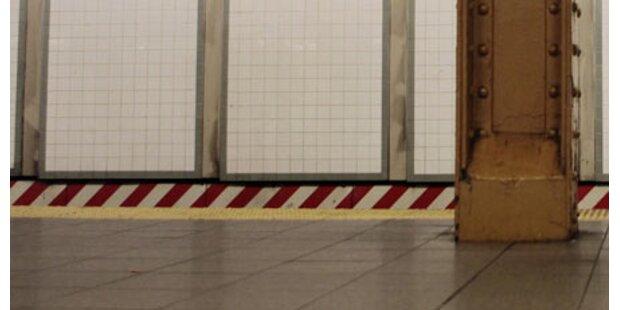 Teenager lebte elf Tage in U-Bahn