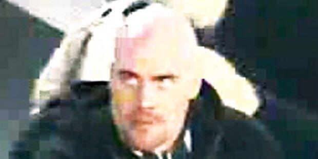 Polizei sucht den Schläger aus der U1