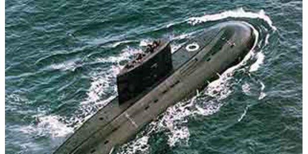 Russland kündigt neue Waffensysteme an