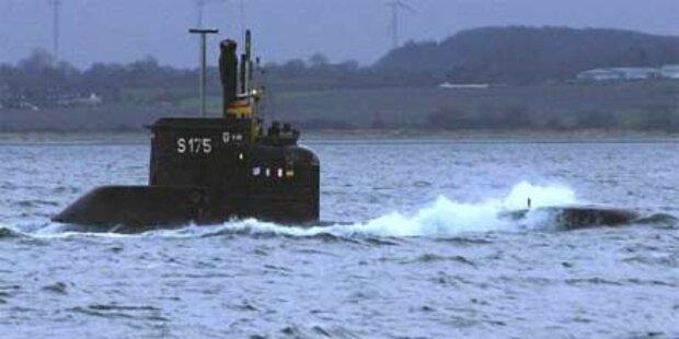 Deutsche Marine verscherbelt U-Boote