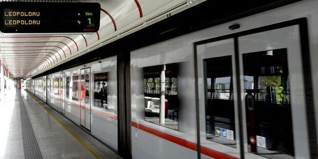 U-Bahnlinie U1 teils lahmgelegt