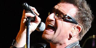 Sensation! Beste U2 aller Zeiten