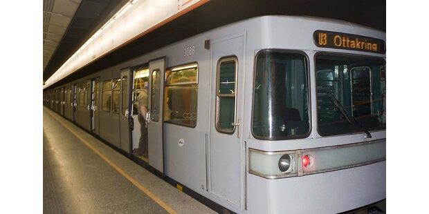 Verdächtiges Paket: U3-Station Ottakring gesperrt