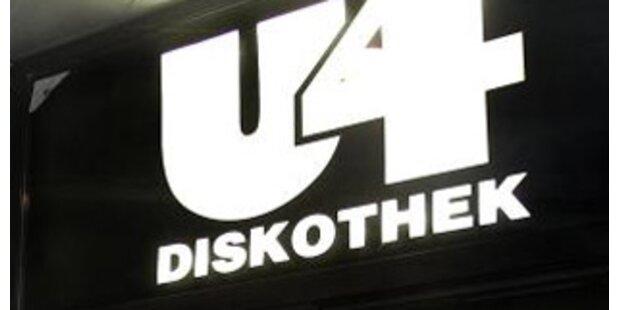 Schwelbrand in der Wiener Diskothek U4