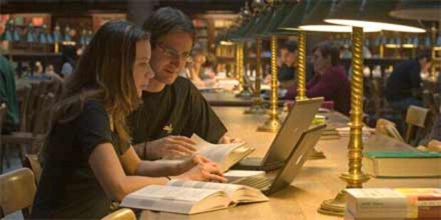 Günstige Notebooks für Studenten & Co.