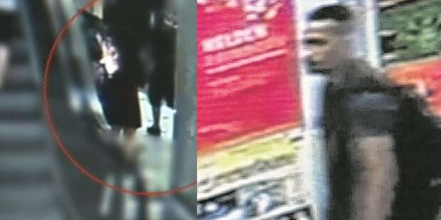 Irrer zündete Frau in der U-Bahn an