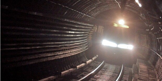 U-Bahn-Fahrer beleidigt Afrikaner via Lautsprecher