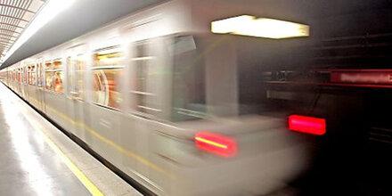 Wiener Linien verkürzen U-Bahn-Intervalle