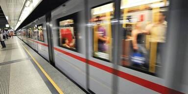22-Jähriger weigerte sich U-Bahn zu verlassen: Festnahme