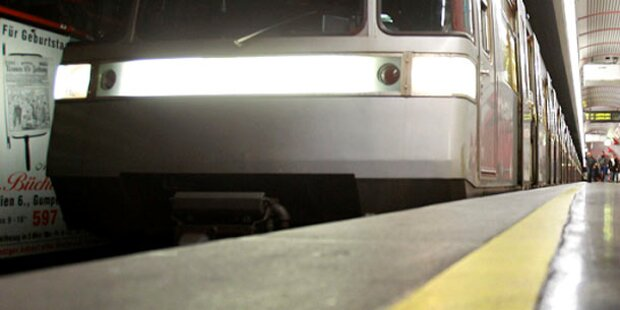 Jetzt spricht U-Bahn-Täter