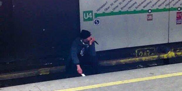 Irrer legt U-Bahn lahm