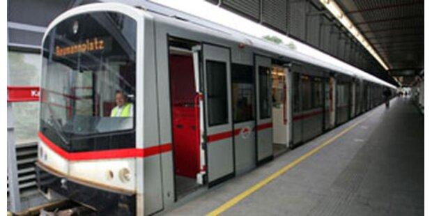 Albtraum: U-Bahn schleifte Florian (5) mit
