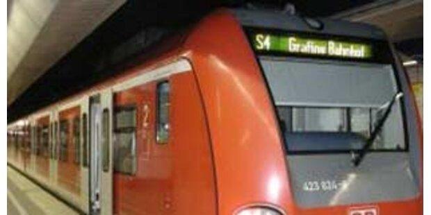 Wieder zwei brutale Übergriffe in Münchner U-Bahn