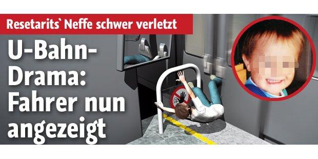 U-Bahn-Unfall: Zugführer wurde angezeigt