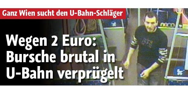 Wiener (16) wegen zwei Euro verprügelt