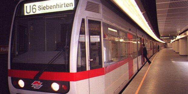 Serien-Ausfälle bei Wiener Linien