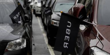 Weitere Top-Manager verlassen Uber