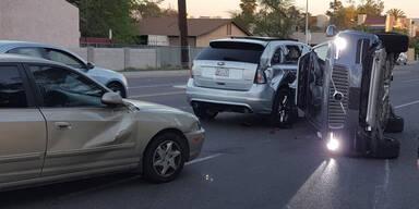 Uber bringt Robotertaxis wieder auf die Straße