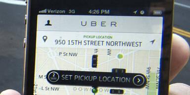 Uber greift mit neuen Diensten an