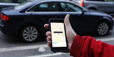 Uber erlässt kuriosen Verhaltenskodex
