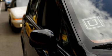 Toyota steigt bei Uber ein, VW bei Gett