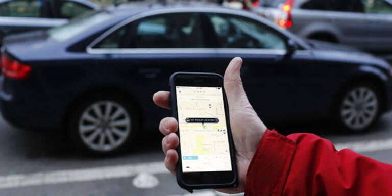 Uber stellt die Jeep-Hacker ein
