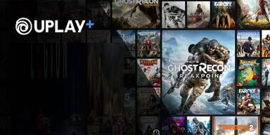 """Ubisofts Abo-Dienst """"UPLAY+"""" gestartet"""