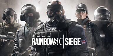 Rainbow Six Siege kommt später