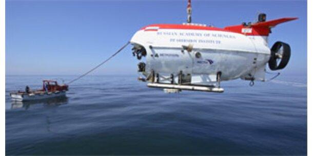U-Boote stellen Tauchrekord auf