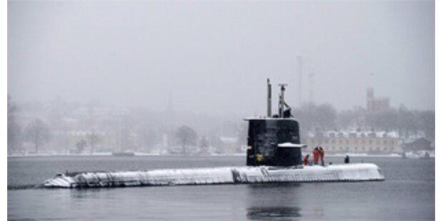 Russland schoss erfolgreich Rakete von U-Boot ab