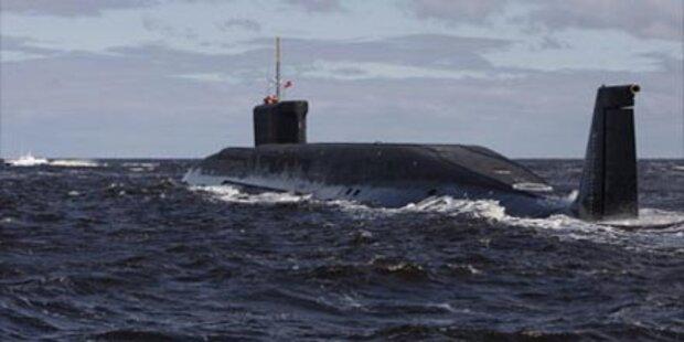 Gemeinsame atomare Abschreckung geplant