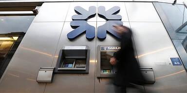 Libor-Skandal: RBS zahlt 452 Millionen Strafe