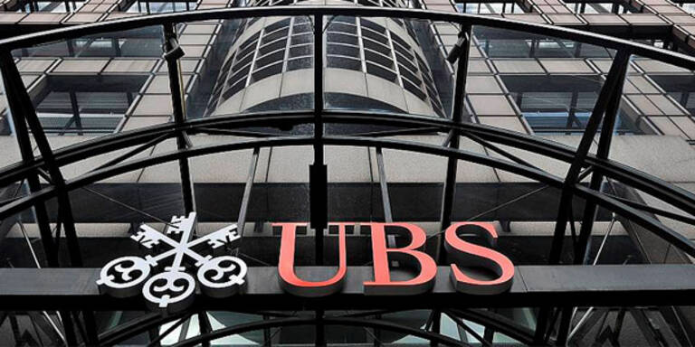 UBS-Gewinn trotz Milliarden-Skandal