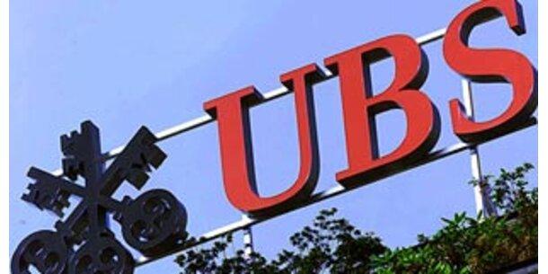 US-Deals bescheren UBS enormen Verlust