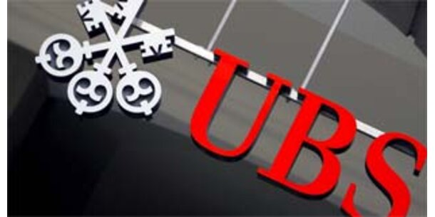 UBS macht erneut Milliardenverlust