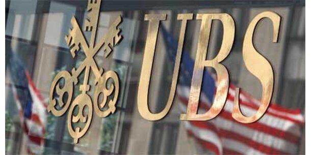 UBS muss 5.000 Konten offenlegen