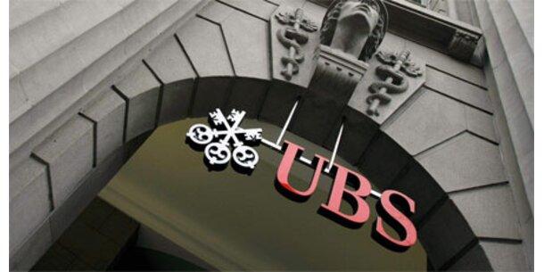 UBS-Vergleich Schweiz-USA unterzeichnet