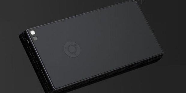 Finanzierung für Ubuntu Edge gescheitert