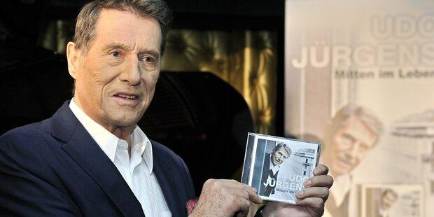 Udo Jürgens: Seine größten Hits