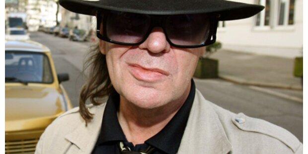 Ex-Bodyguard klagt Udo Lindenberg