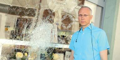 Polizei klärte brutalen Uhrenraub auf