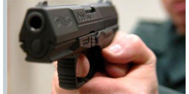 Polizei hat Verdächtigen nach Überfall in Reutte