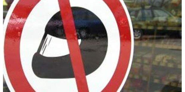 Erotikgeschäft in Amstetten ausgeraubt