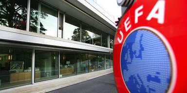15.000 Euro Geldstrafe für Red Bull Salzburg