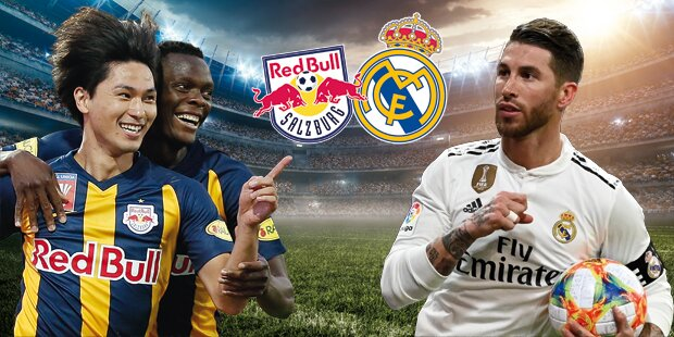 Nach Chelsea ist vor Real Madrid