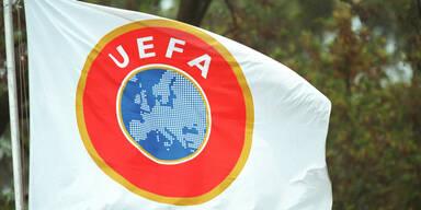 UEFA-Fünfjahreswertung: Österreich winkt CL-Platz 2022