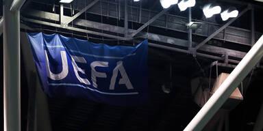 Super League: Jetzt zerreißt es die UEFA!