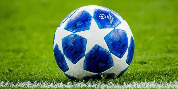 UEFA setzt Deadline für Liga-Neustart