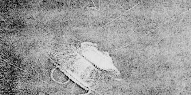 Tausende UFO-Akten erstmals im Netz