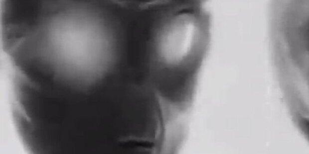NASA-Chef: Ja, es gibt Außerirdische!